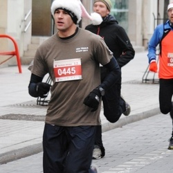 Perskindol kalėdinis bėgimas - Vytenis Bucius (445)