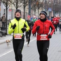 Perskindol kalėdinis bėgimas - Andrius Murauskas (196)