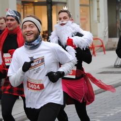 Perskindol kalėdinis bėgimas - Domas Burkauskas (404)