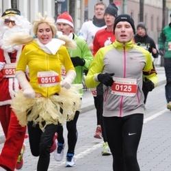 Perskindol kalėdinis bėgimas - Vilius Beniušis (125)