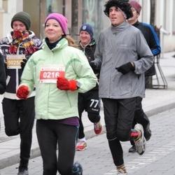 Perskindol kalėdinis bėgimas - Indre Poliuskeviciene (216)