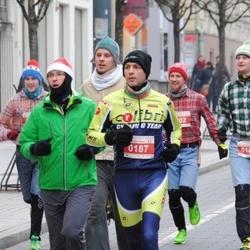 Perskindol kalėdinis bėgimas - Justinas Gurklys (187)