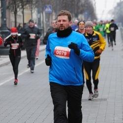 Perskindol kalėdinis bėgimas - Rokas Kvedaras (79)
