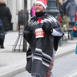 Perskindol kalėdinis bėgimas - Nerijus Pudžiuvelis (547)