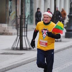 Perskindol kalėdinis bėgimas - Darius Badikonis (389)