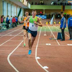 Lietuvos lengvosios atletikos federacijos taurė