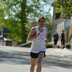 Trakų pusmaratonis 2015 - Vitalijus Afanasjevas (4706)