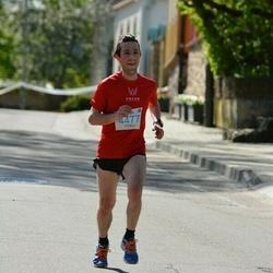 Trakų pusmaratonis 2015 - Viktoras Paukstelis (4477)