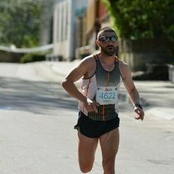 Trakų pusmaratonis 2015 - Anibal Oliveira (4622)