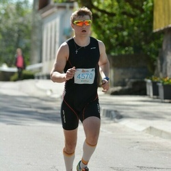 Trakų pusmaratonis 2015 - Marijus Butrimavičius (4570)