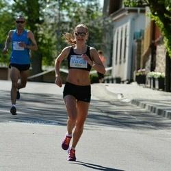 Trakų pusmaratonis 2015