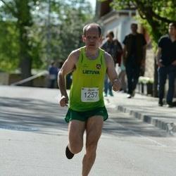 Trakų pusmaratonis 2015 - Edvard Junda (1257)