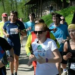Trakų pusmaratonis 2015 - Jurgita Atkočienė (4014)