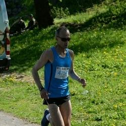 Trakų pusmaratonis 2015 - Rolandas Vasiliauskas (4754)