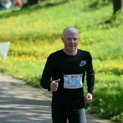 Trakų pusmaratonis 2015 - Gintautas Gelūnas (4794)