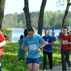 Trakų pusmaratonis 2015 - Vaidotas Zemlys (4659)