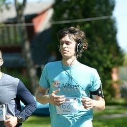 Trakų pusmaratonis 2015 - Tautvydas Gylys (4627)