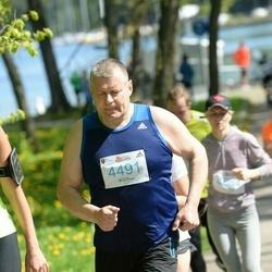 Trakų pusmaratonis 2015 - Arvydas Černiauskas (4491)