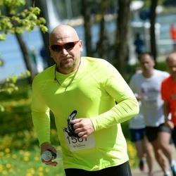 Trakų pusmaratonis 2015 - Tadas Kavoliūnas (1567)
