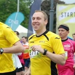 DNB - Nike We Run Vilnius - Antanas Vilcinskas (2806)