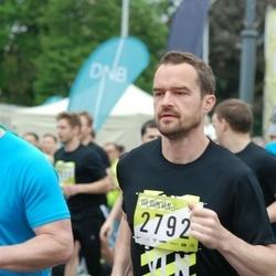 DNB - Nike We Run Vilnius - Mindaugas Bakas (2792)