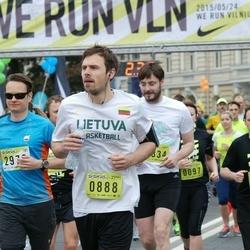 DNB - Nike We Run Vilnius - Justinas Rastauskas (888)