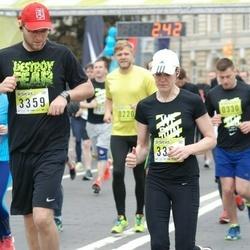 DNB - Nike We Run Vilnius - Šarunas Frolenko (3359)