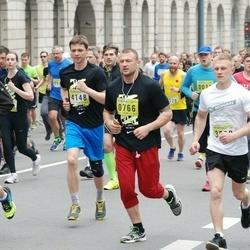 DNB - Nike We Run Vilnius - Vardas Pavarde (766), Audrius Laurutis (4148)
