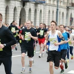 DNB - Nike We Run Vilnius - Andrius Savickas (2578)