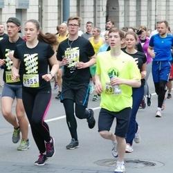 DNB - Nike We Run Vilnius - Ieva Cepaityte (2955)