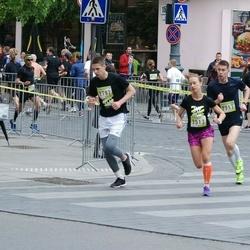 DNB - Nike We Run Vilnius - Egle Krištaponyte (3513)