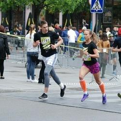 DNB - Nike We Run Vilnius - Evaldas Luneckas (2797), Aivaras Vareika (2953)
