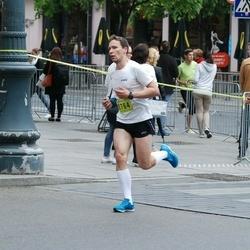 DNB - Nike We Run Vilnius - Linas Liktorius (764), Darius Karašauskas (4269)