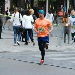 DNB - Nike We Run Vilnius - Lukas Jurkšaitis (3660), Aurimas Baciulis (3899)