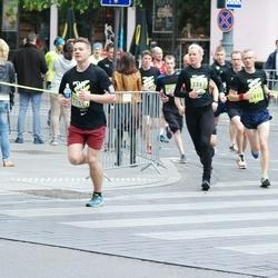 DNB - Nike We Run Vilnius - Rita Balciauskaite (3867)