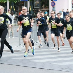 DNB - Nike We Run Vilnius - Jonas Priedininkas (63), Imantas Masiulis (193), Edgaras Maslauskas (440)