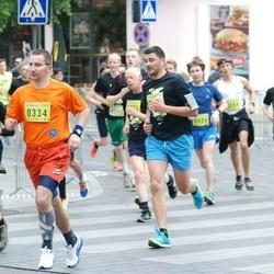 DNB - Nike We Run Vilnius - Anton Jemeljanov (334)