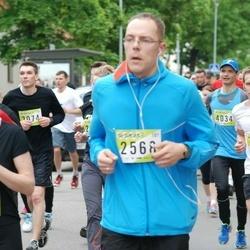 DNB - Nike We Run Vilnius - Gediminas Barysas (2643)