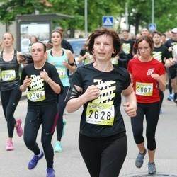 DNB - Nike We Run Vilnius - Brigita Satkune (2628)