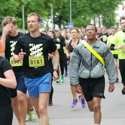 DNB - Nike We Run Vilnius - Tomas Velenius (161)