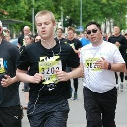 DNB - Nike We Run Vilnius - Dominykas Rimšelis (4380)