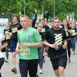 DNB - Nike We Run Vilnius - Jurgita Kutkaityte (3652)