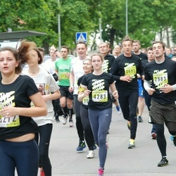 DNB - Nike We Run Vilnius - Akvile Skurkaite (4283)