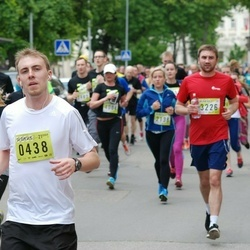 DNB - Nike We Run Vilnius - Jonas Banaitis (438)