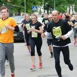 DNB - Nike We Run Vilnius - Vaida Jankauskaite (2327)