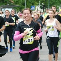 DNB - Nike We Run Vilnius - Beatrice Šniaukštiene (2784)