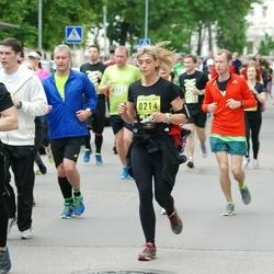 DNB - Nike We Run Vilnius - Jurgita Christiansen (214)