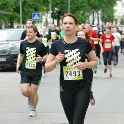 DNB - Nike We Run Vilnius - Dovile Juršiene (2493)