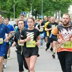 DNB - Nike We Run Vilnius - Jevgenijus Roþkovas (2397)