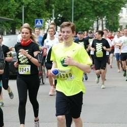 DNB - Nike We Run Vilnius - Rute Drungilaite (3043)